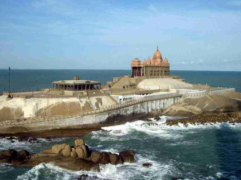 cheap Tickets to Trivandrum from UsA