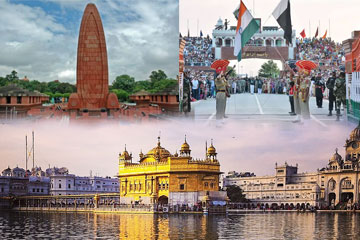 cheap Tickets to amritsar from usa