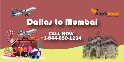 dallas to mumbai flight deals