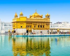usa to amritsar flight deals