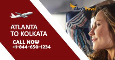 atlanta to kolkata flight deals