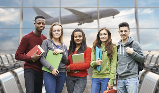 Cheap Airfare for Students